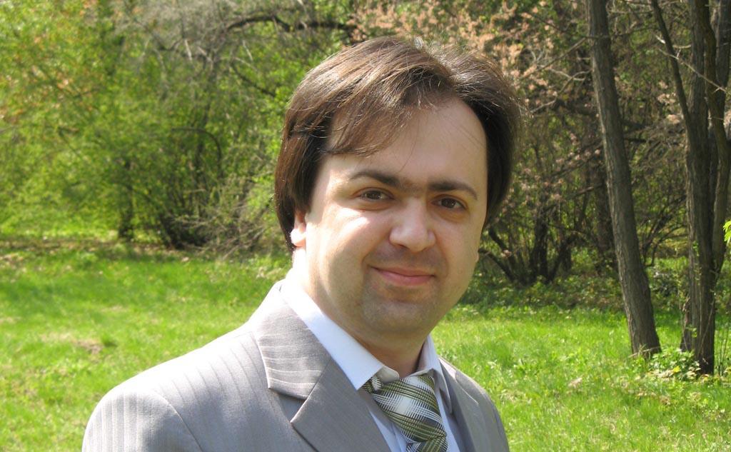"""Алексей Ананьев, руководитель проекта """"Третий сектор: бухгалтерия для НКО"""""""