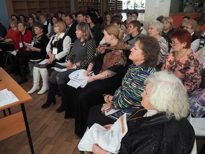 Форум СО НКО Самарской области 2016, участники круглого стола Министерства экономического развития, инвестиций и торговли