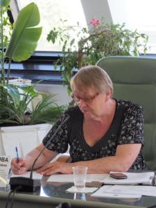 Валентина Ивановна Пестрикова