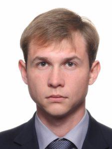 Куликов Евгений Игоревич