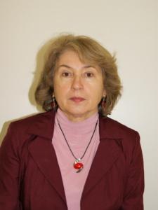 Щукина Нина Петровна