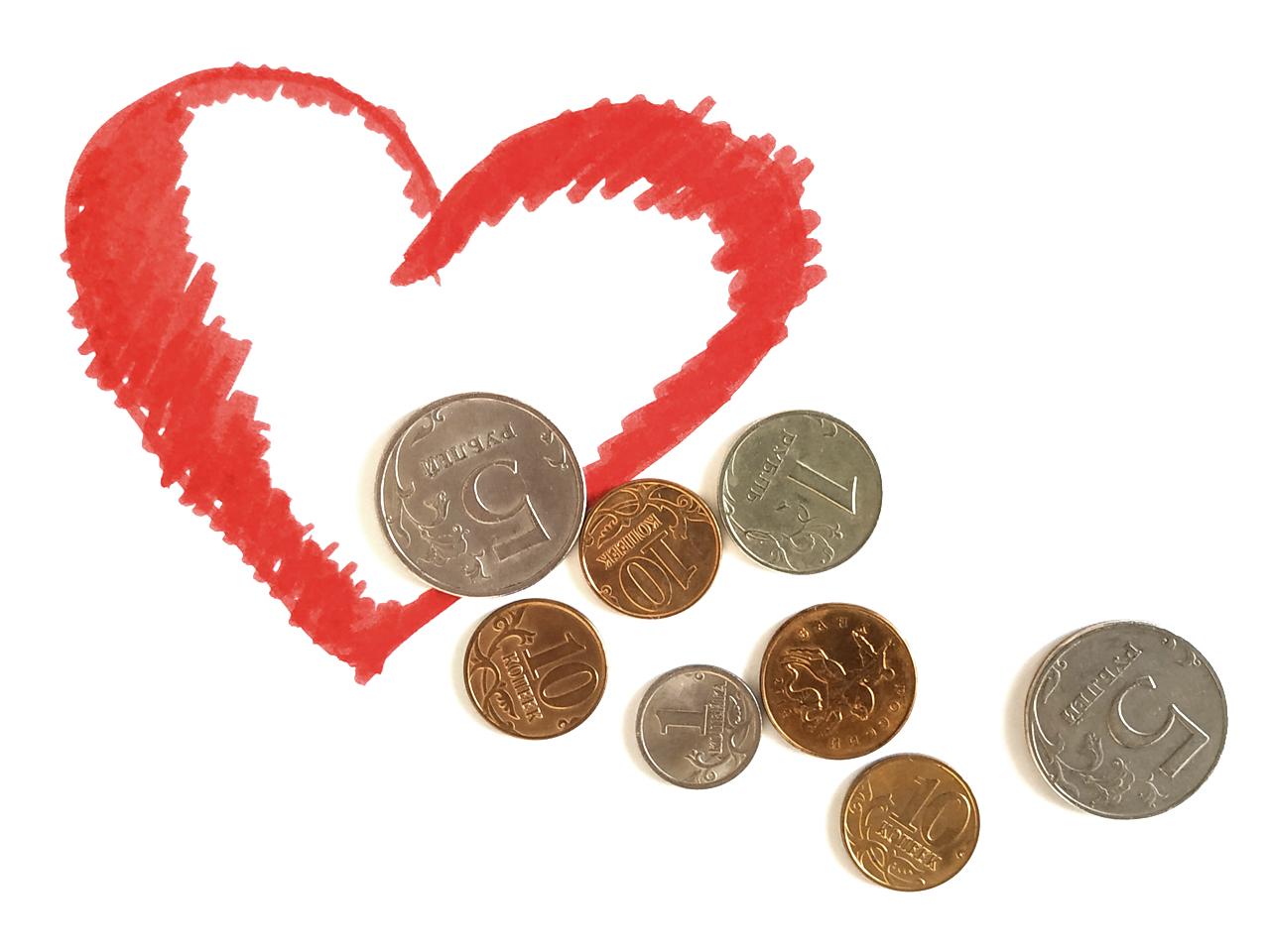 Как вернуть 13% с благотворительных пожертвований?