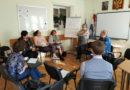 Рабочая встреча общественных экспертов по Бюджету Самарской области, 15.04.19