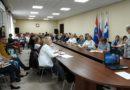 """Семинар """"От идеи до проекта"""", с.Кинель-Черкассы, 09.08.19"""
