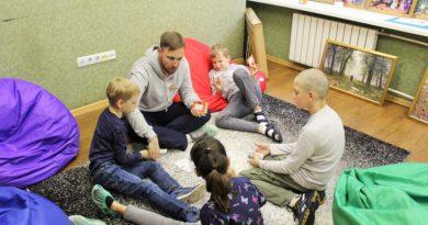 В Самаре и Новокуйбышевске начал работу Центр развития социального интеллекта для особенных детей