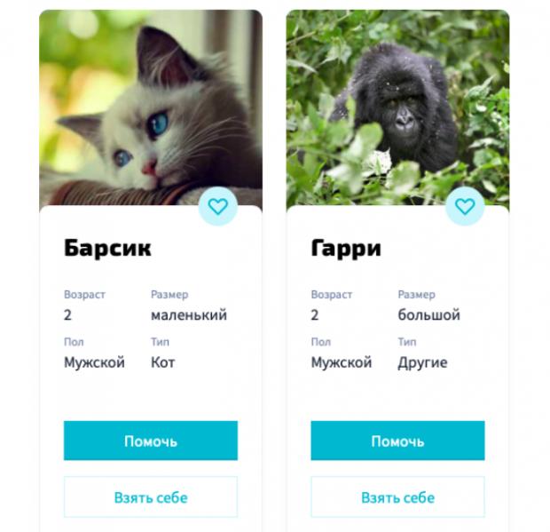 Плагин «Зооспас», фото с сайта Теплицы социальных технологий  https://te-st.ru