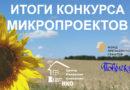 Подведены итоги конкурса Микропроектов сельских НКО